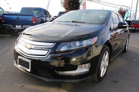 2012 Chevrolet Volt for sale in Auburn, WA