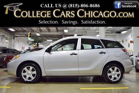 2008 Toyota Matrix for sale in Mokena, IL