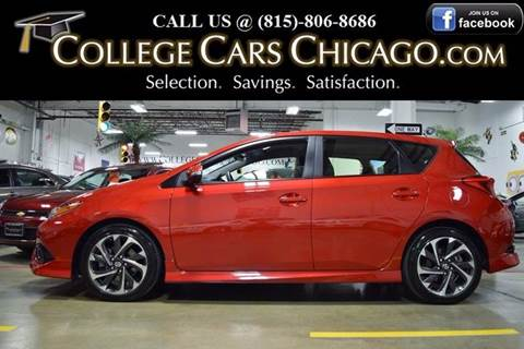2016 Scion iM for sale in Mokena, IL