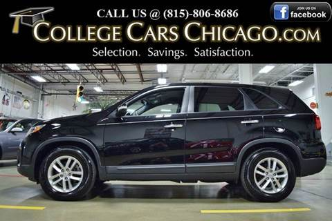 2015 Kia Sorento for sale in Mokena, IL