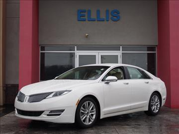Lincoln mkz for sale in somerset ky for Tri city motors superstore somerset ky