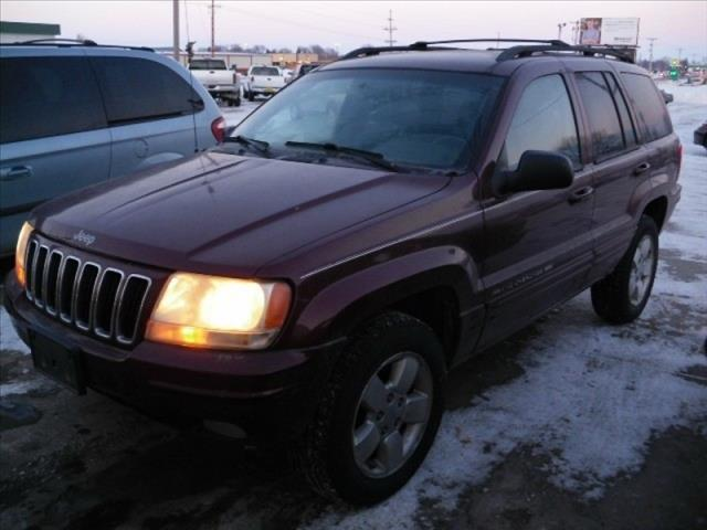 2001 Jeep Grand Cherokee - Marion, IA