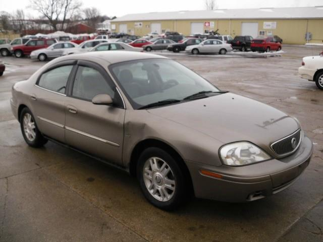 2004 Mercury Sable - Marion, IA