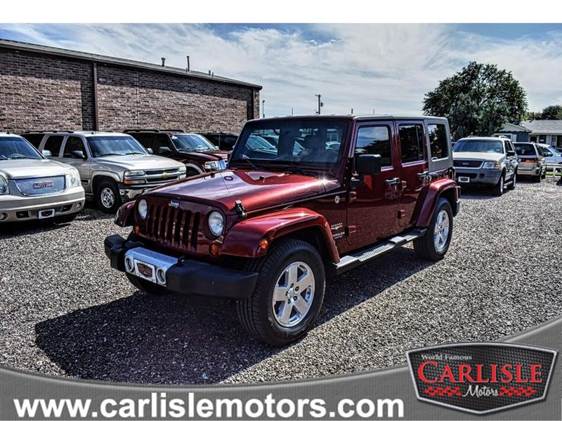 Jeep wrangler for sale in lubbock tx for Chaparral motors lubbock tx