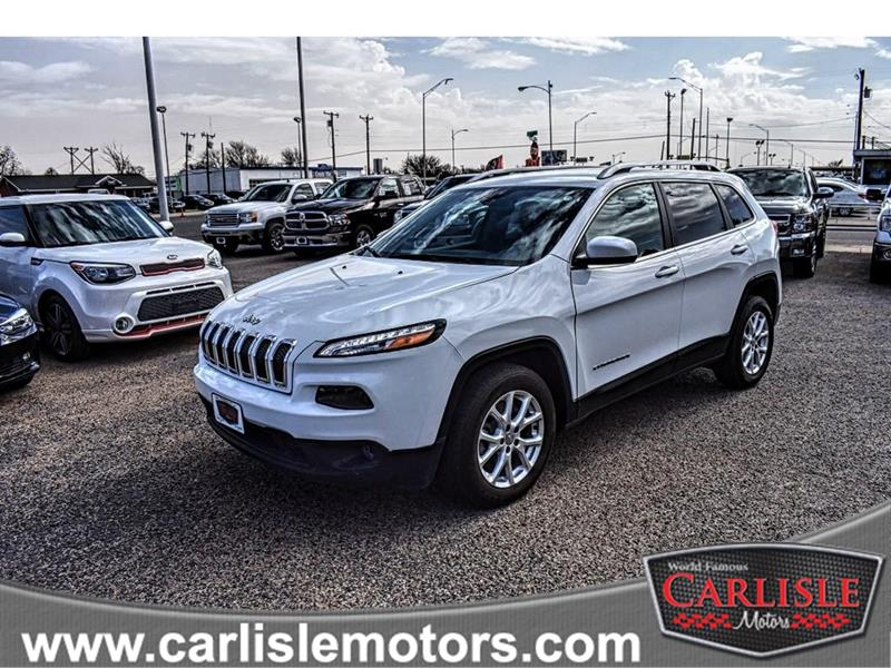 Jeep for sale in lubbock tx for Chaparral motors lubbock tx