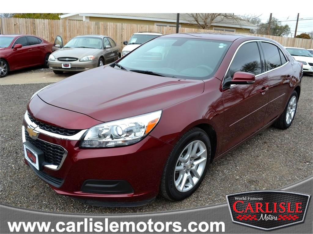 2016 chevrolet malibu limited lt 4dr sedan in lubbock tx carlisle motors. Black Bedroom Furniture Sets. Home Design Ideas