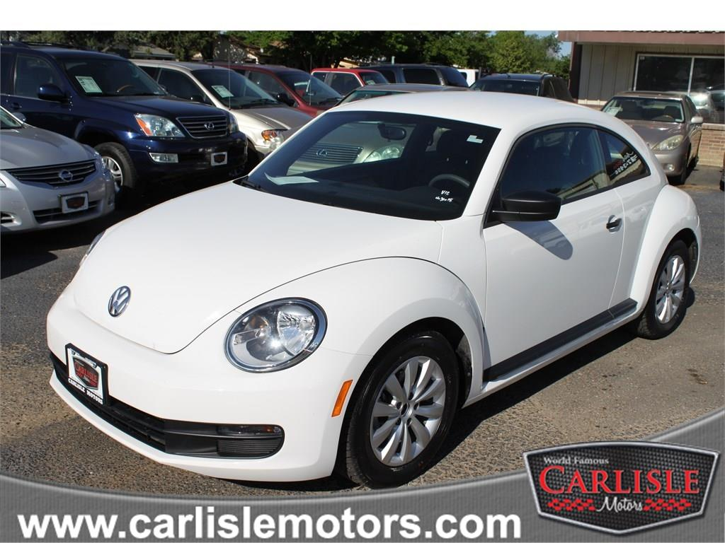 2013 volkswagen beetle 2 5l entry pzev 2dr hatchback 6a in. Black Bedroom Furniture Sets. Home Design Ideas