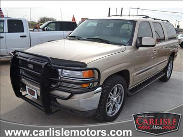 carlisle motors used cars lubbock tx dealer