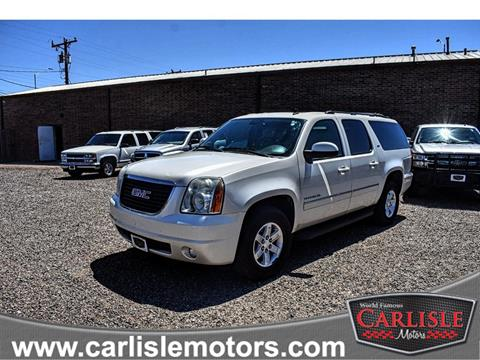 Gmc for sale in lubbock tx for Chaparral motors lubbock tx