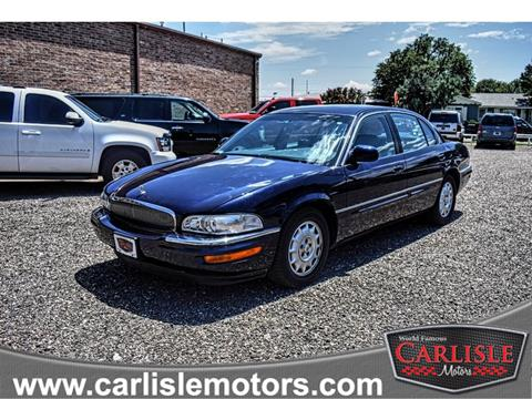 1998 Buick Park Avenue for sale in Lubbock, TX
