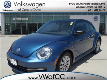 volkswagen beetle for sale corpus christi tx. Black Bedroom Furniture Sets. Home Design Ideas