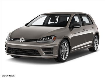 2017 Volkswagen Golf R for sale in Cincinnati, OH