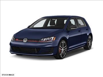 2017 Volkswagen Golf GTI for sale in Cincinnati, OH