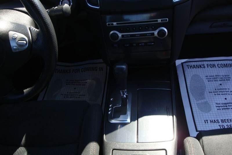 2014 Nissan Maxima 3.5 S 4dr Sedan - Lanham MD