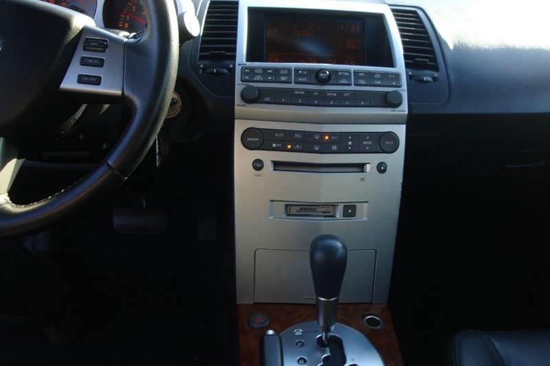 2006 Nissan Maxima 3.5 SL 4dr Sedan - Lanham MD