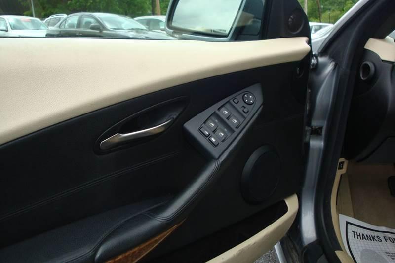 2006 BMW 6 Series 650i 2dr Convertible - Lanham MD