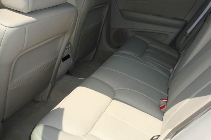 2006 Cadillac DTS Luxury I 4dr Sedan - Lanham MD