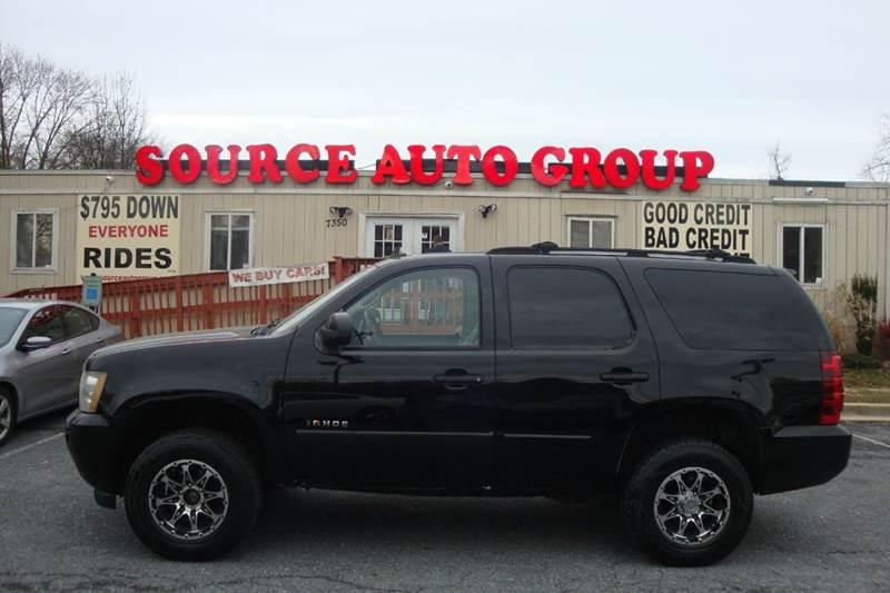 Rides Auto Group >> Main