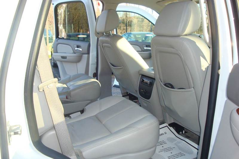 2008 GMC Yukon 4x4 SLT-2 4dr SUV - Lanham MD