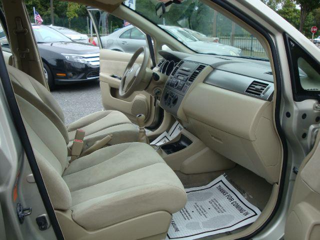 2007 Nissan Versa 1.8 S 4dr Sedan (1.8L I4 6M) - Lanham MD