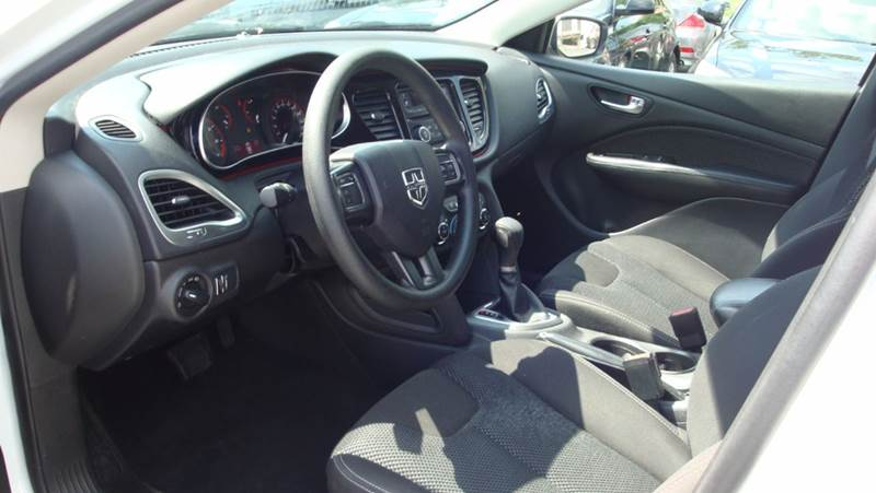 2015 Dodge Dart SXT 4dr Sedan - Lanham MD