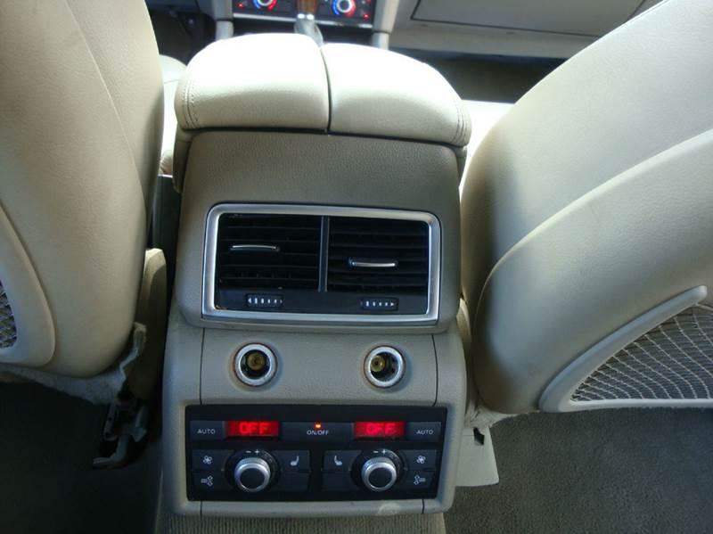 2008 Audi Q7 AWD 4.2 Premium quattro 4dr SUV - Lanham MD