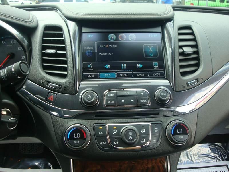 2014 Chevrolet Impala LT 4dr Sedan w/2LT - Lanham MD