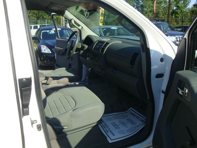 2012 Nissan Frontier 4x2 S 4dr King Cab Pickup 5A - Lanham MD