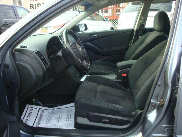 2010 Nissan Altima 3.5 SR 4dr Sedan - Lanham MD