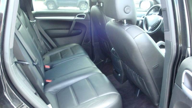 2009 Porsche Cayenne AWD 4dr SUV - Lanham MD