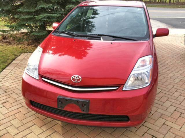 2008 Toyota Prius 4-Door Liftback - Chicago IL