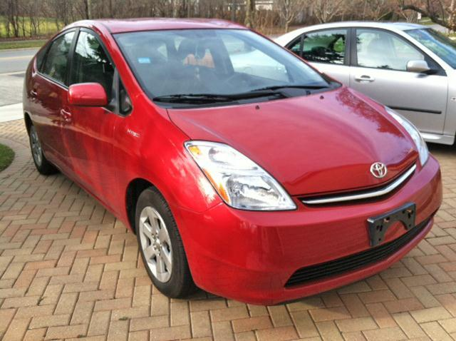 2008 Toyota Prius 4-Door Liftback - Chicago IL