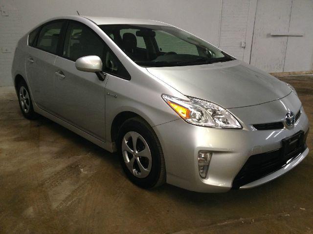 2012 Toyota Prius  - Chicago IL