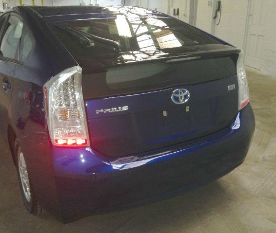 2011 Toyota Prius III 4dr Hatchback - Chicago IL