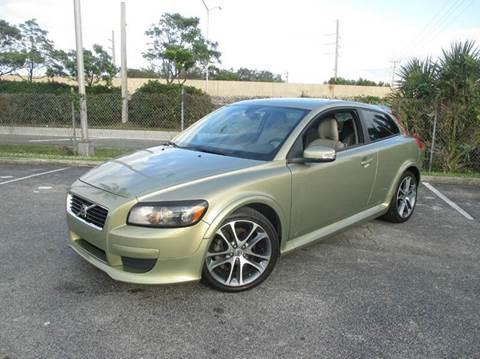 2008 Volvo C30 for sale in Miami, FL