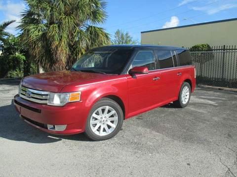 2009 Ford Flex for sale in Miami, FL