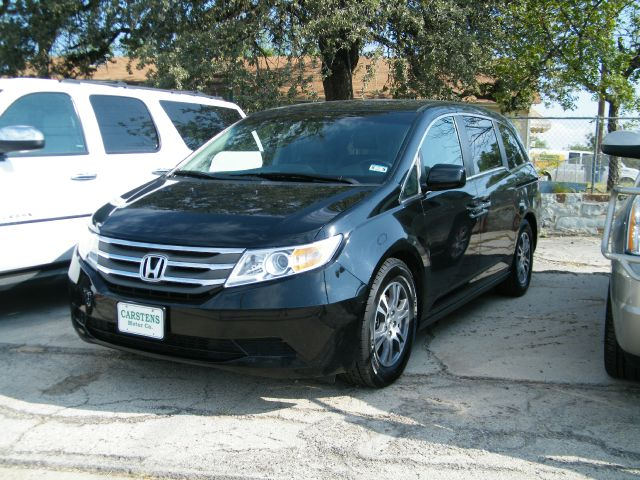 2012 Honda Odyssey for sale in Breckenridge TX