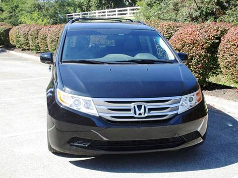 2011 Honda Odyssey for sale in Louisville, KY
