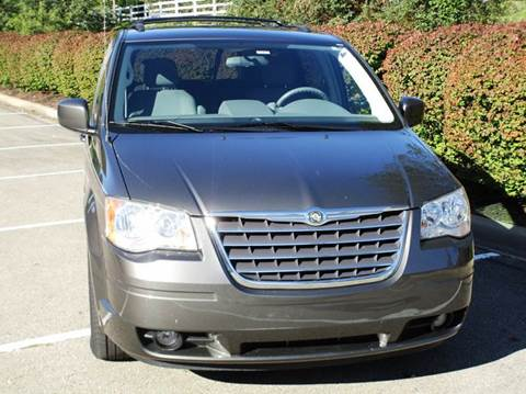 2010 Chrysler Town and Country for sale in Louisville, KY