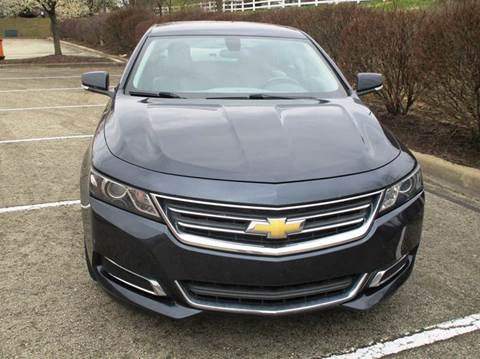 2014 chevrolet impala for sale in kentucky. Black Bedroom Furniture Sets. Home Design Ideas