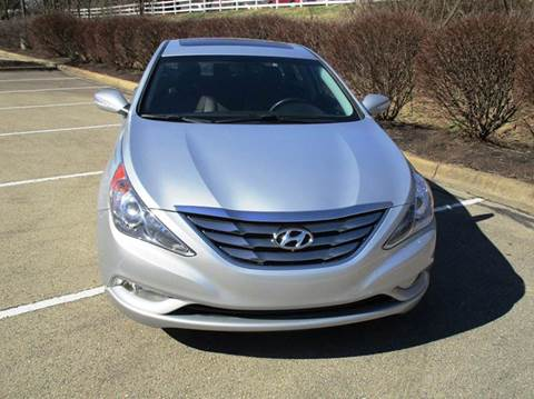 Hyundai sonata for sale in louisville ky for Car city motors louisville ky