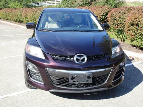 2011 Mazda CX-7 for sale in Louisville, KY