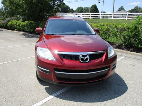 2008 Mazda CX-9 for sale in Louisville, KY