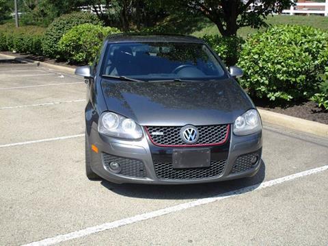 2009 Volkswagen GLI for sale in Louisville, KY