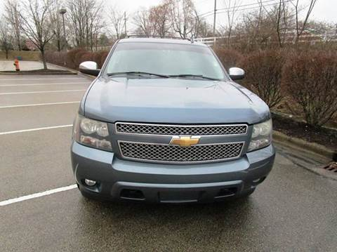 chevrolet tahoe for sale in louisville ky. Black Bedroom Furniture Sets. Home Design Ideas