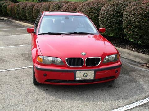 2005 BMW 3 Series for sale in Louisville, KY