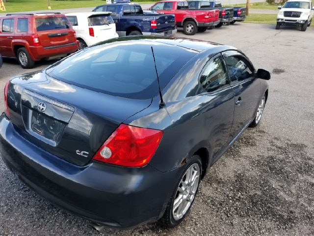 2005 Scion tC 2dr Hatchback - Amelia OH