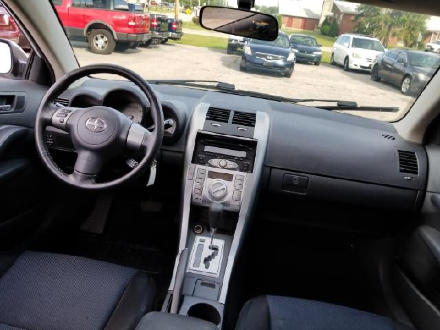 2006 Scion tC 2dr Hatchback w/Automatic - Amelia OH