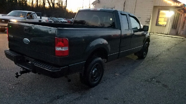 2006 Ford F-150 XLT 4dr SuperCab 4WD Styleside 6.5 ft. SB - Amelia OH