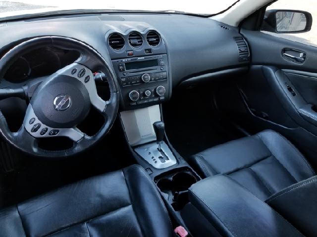 2007 Nissan Altima 3.5 SL 4dr Sedan - Amelia OH